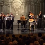 Vivaldi – Symphony in G Major for Strings and Basso Continuo (Venice Baroque Orchestra)