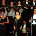 Verdi – Requiem (Karajan, La Scala Orchestra and Chorus of Milan, including Pavarotti)