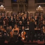 Mozart – Great Mass (Insula orchestra, Laurence Equilbey)