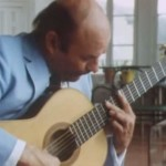 Albéniz – Sevilla and Cádiz (Julian Bream)