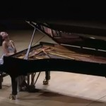 Khatia Buniatishvili plays Ravel - La Valse