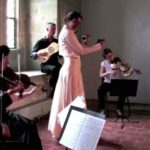 Boccherini – Fandango (The Carmina Quartet)