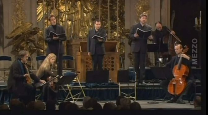 Charpentier - Mass and Motets for the Virgin (Savall)
