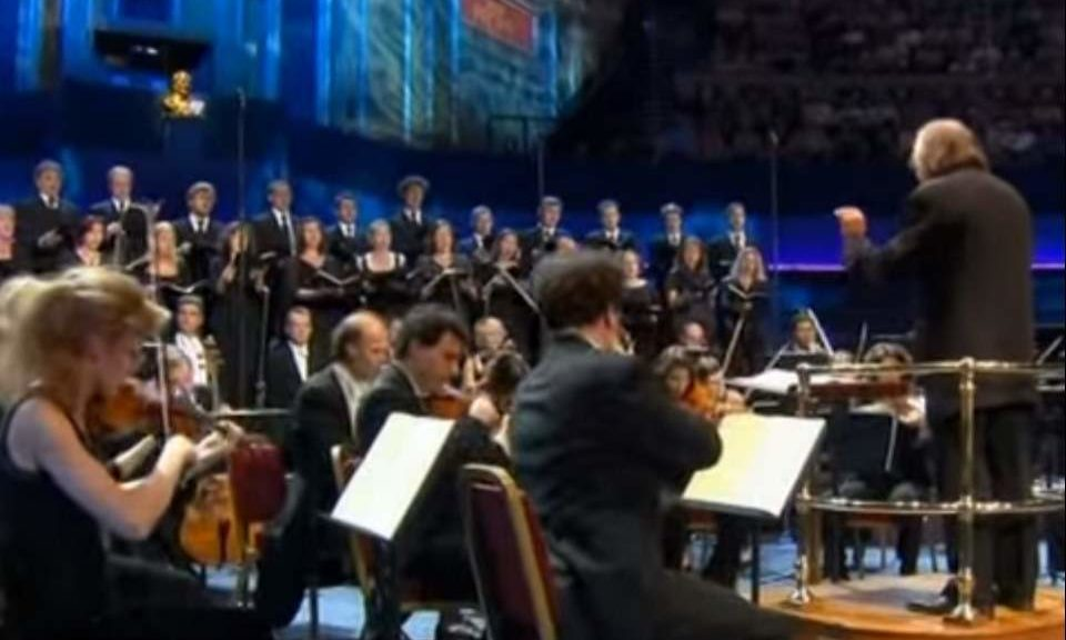 Mozart - Requiem (BBC Proms 2006)