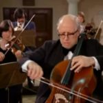 Haydn – Cello Concerto No. 1 (Rostropovich)
