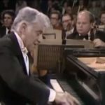 Gershwin – Rhapsody in Blue – Leonard Bernstein, New York Philharmonic (1976)