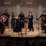 Telemann – Concerto for Recorder, Flute and Strings (Croatian Baroque Orchestra)