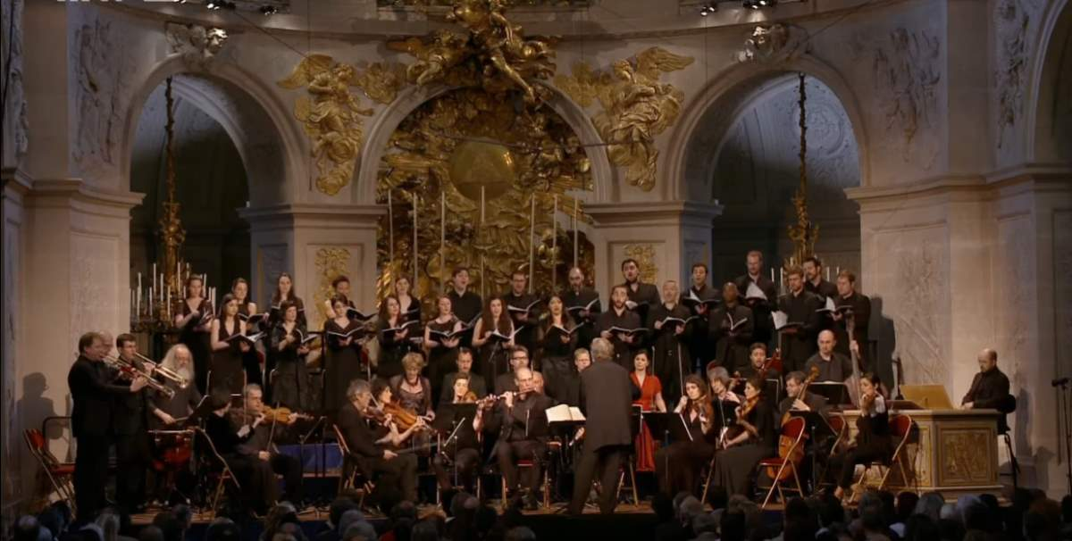 Savall: Bach - Magnificat